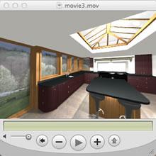 3D Sample three